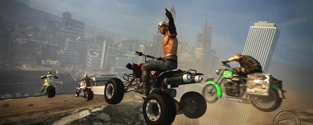 MotorStorm Apocalypse – Vorbesteller Boni enthüllt