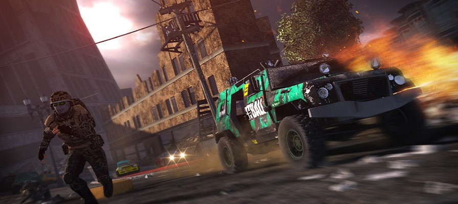 Motorstorm: Apocalypse – Neuer Trailer und Infos zum Spiel