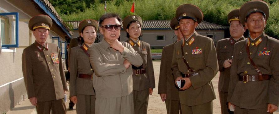 Kim Jong Il's Sohn zockt offenbar lieber als dass er regiert