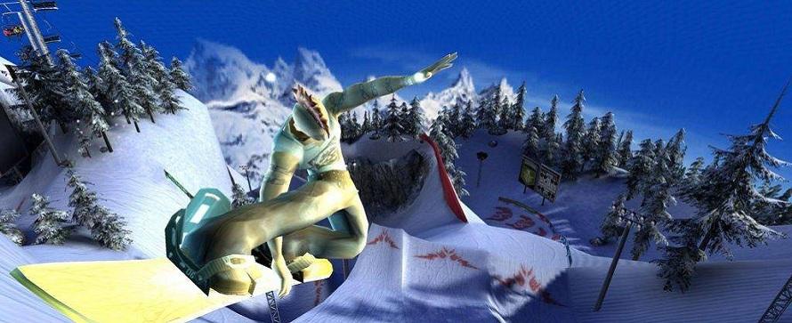 SSX – Neues Bildmaterial und Infos von der E3