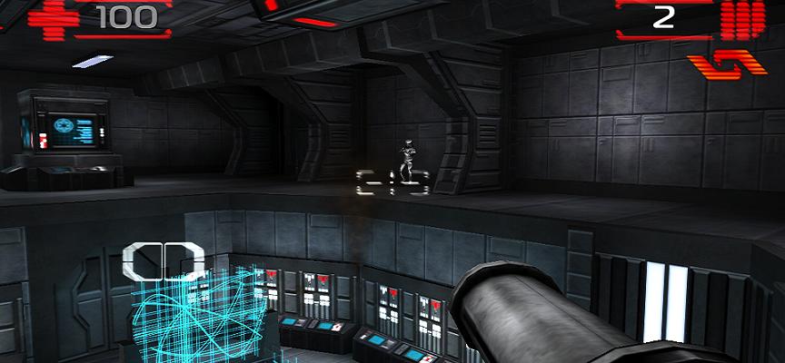 Star Wars Shooter für iPhone und iPad ab jetzt erhältlich