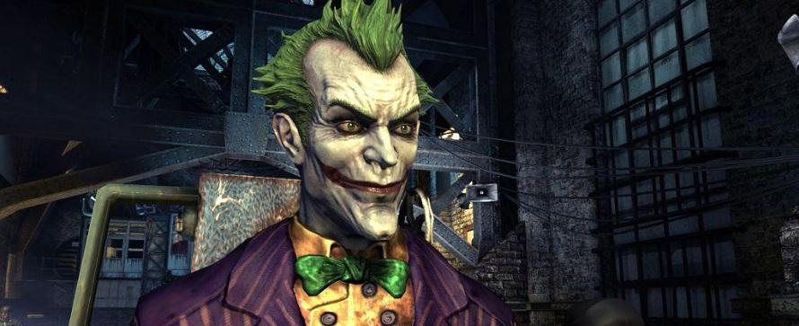 Video Game Awards 2011 – Bester Charakter ist: Der Joker