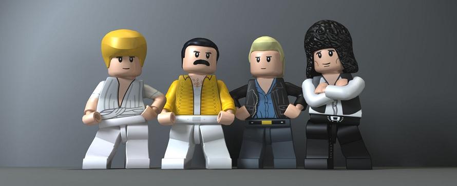 Rock Band 3 – Zwei neue DLCs von Queen angekündigt
