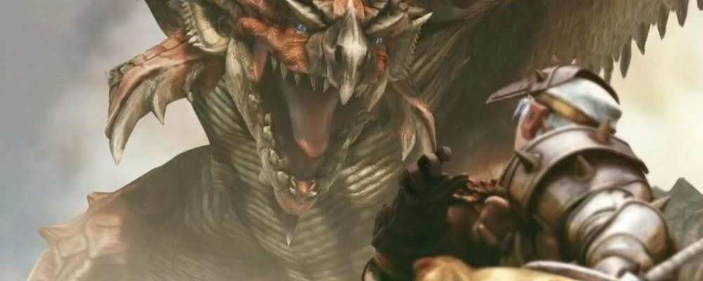Monster Hunter – Ankündigung eines Kinofilms?