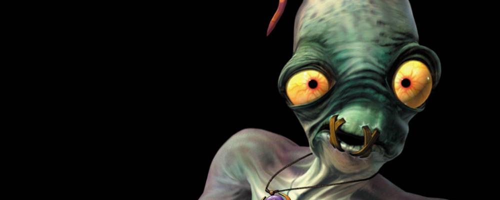 Oddworld: Abe's Oddysee bekommt ein totales Remake