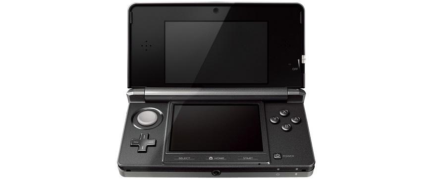 Nintendo 3DS – Diese Spiele erscheinen im März