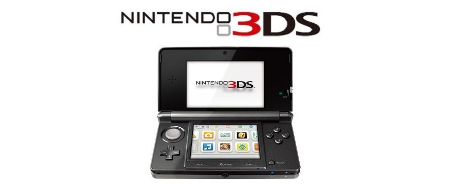Nintendo 3DS – Keine Bundles zum Launch geplant