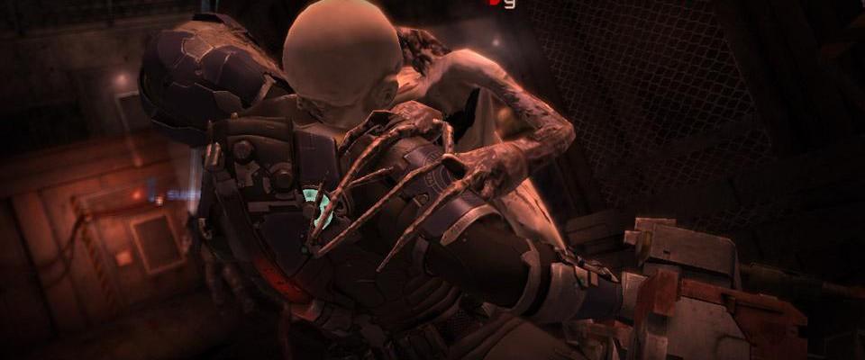 Dead Space 2 – Necromorph Multiplayer-Trailer veröffentlicht