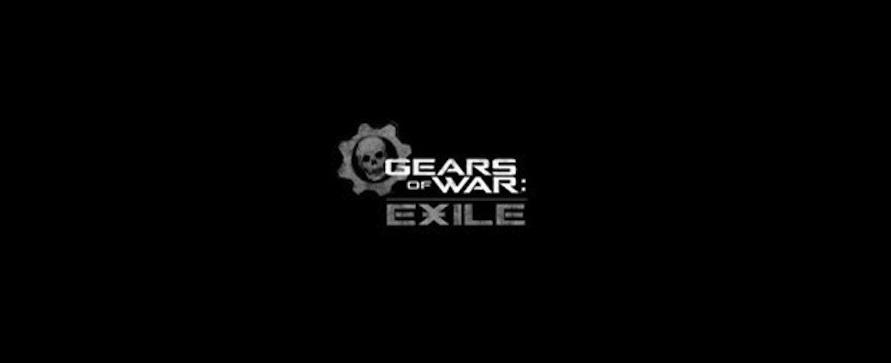 """Epic Games sichert sich Rechte an """"Gears of War: Exile"""""""