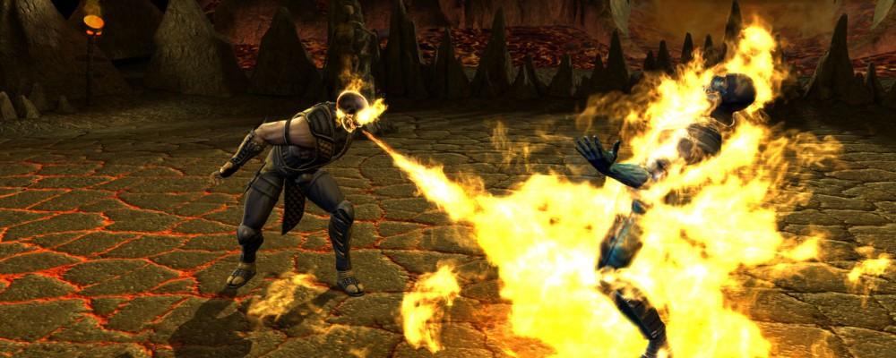 Mortal Kombat – Special Editions enthüllt