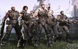 Gears of War 3 ist das meist erwartete Spiel in England und in den USA