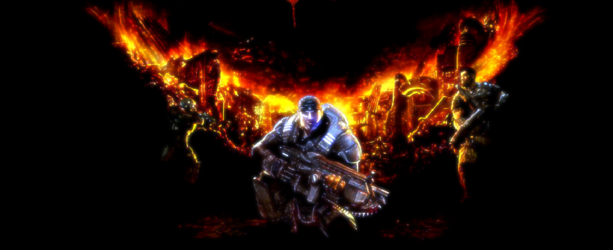 Eine Ode an… Gears of War