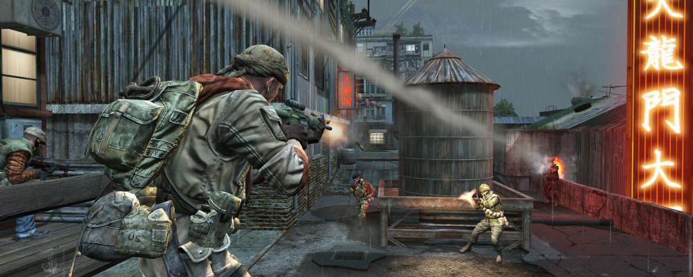 Call of Duty: Black Ops – Diese Woche doppelte XP