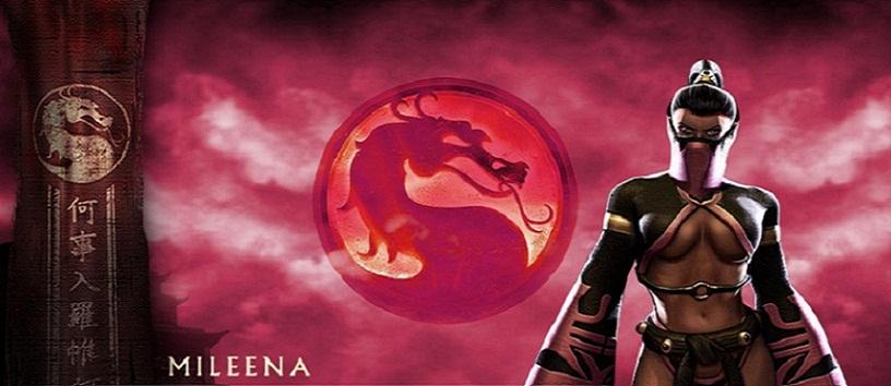 Mortal Kombat – Mileena wird im Trailer vorgestellt