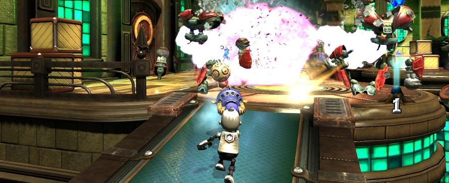 PlayStation Move Heroes – Demo bestätigt