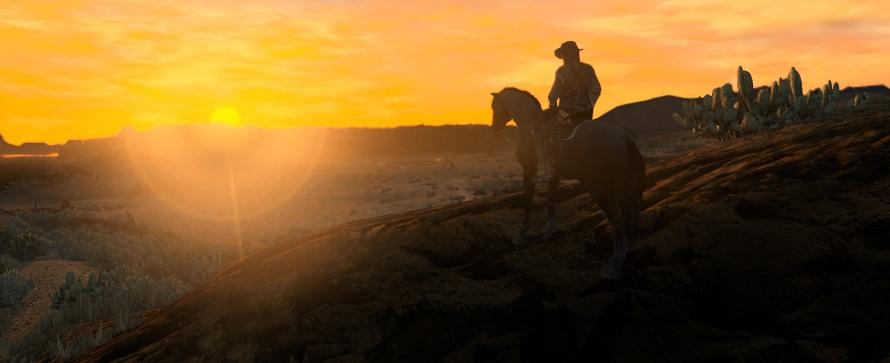 Red Dead Redemption – Ideen für Nachfolger sind durchaus vorhanden
