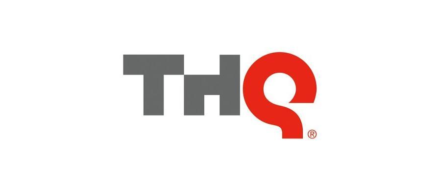 THQ bekommt ein neues Logo