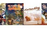Nintendo 3DS – Diese Spiele sind zum Launch erhältlich