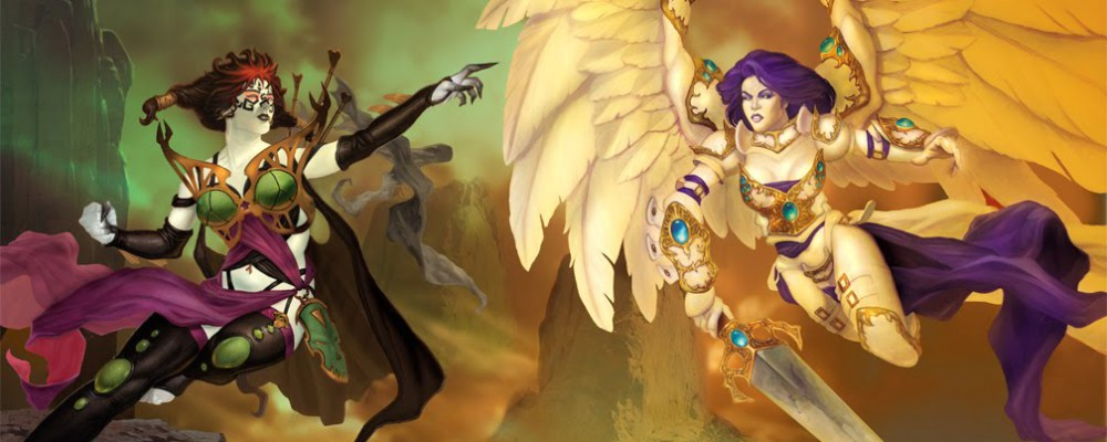 Magic: The Gathering Tactics – Releasetermin für PC-Version bekannt