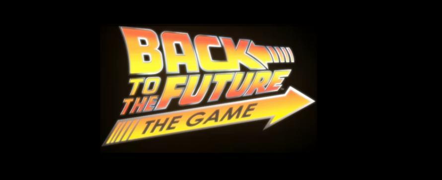 Zurück in die Zukunft Ep. 1 – Retail Version kommt in den Handel