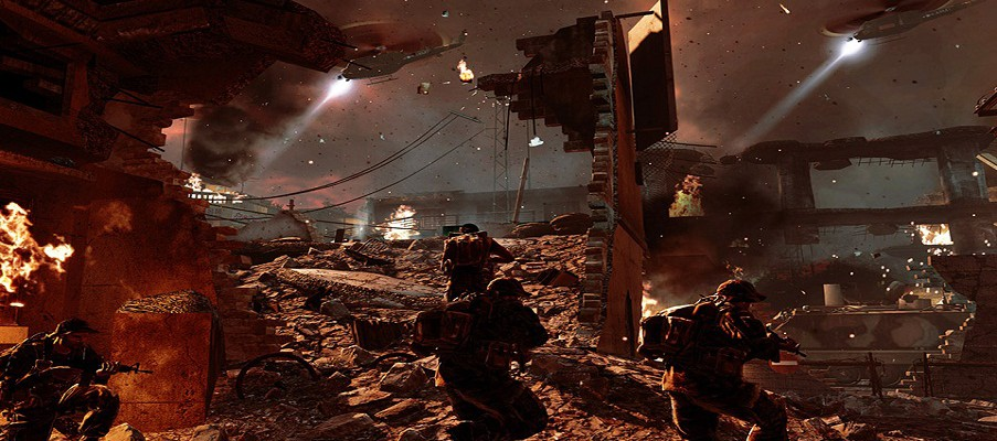 CoD: Black Ops – Zombie-Modus bekommt Soundtrack