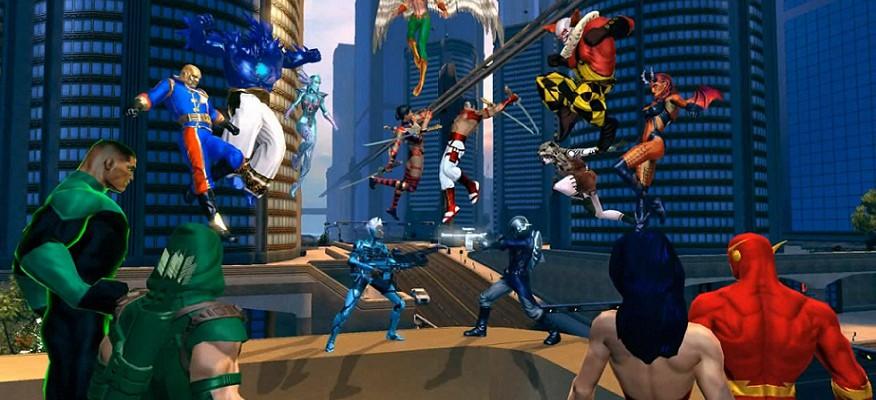 DC Universe Online: PlayStation 3 Freeze Problem besteht weiterhin