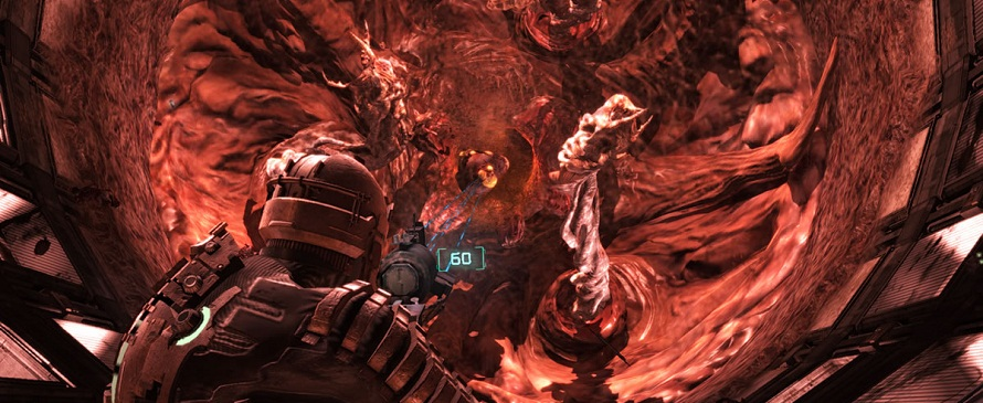 Dead Space 2 – Release in Deutschland erneut verschoben