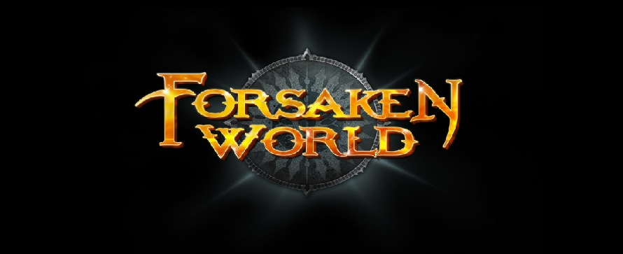Forsaken World previewed