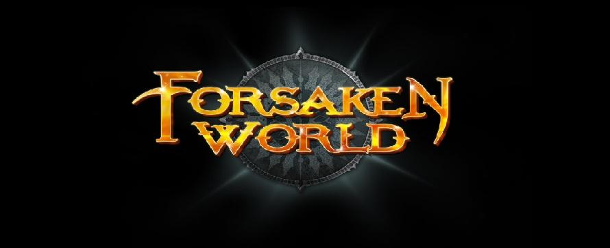 Forsaken World previewed