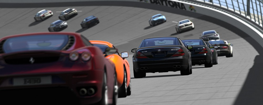 Gran Turismo 5 Reviewed