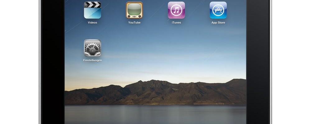 Zusätzlicher Analogstick für iPad Games