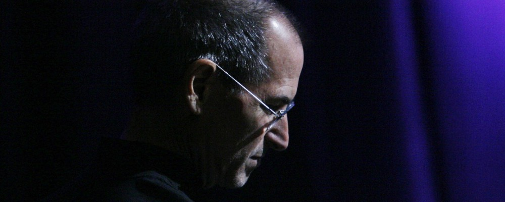 Steve Jobs nimmt sich erneut Auszeit von Apple