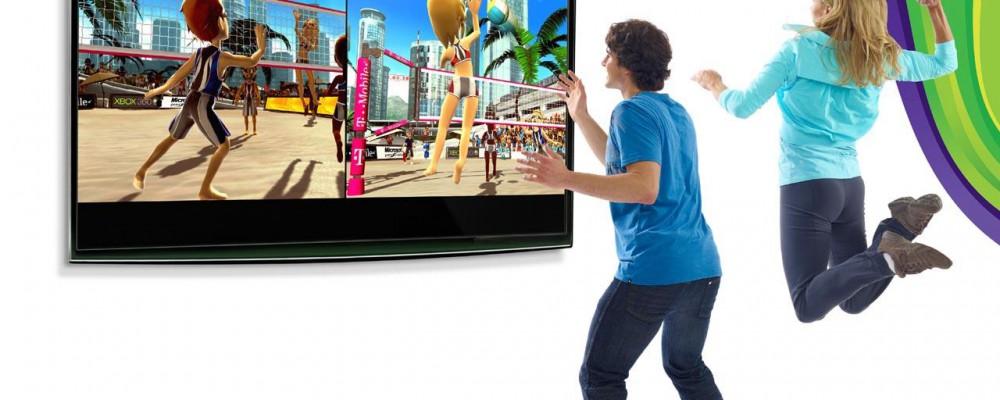 Kinect 2 – Erscheint die Hardware im Bundle mit der Xbox 720?