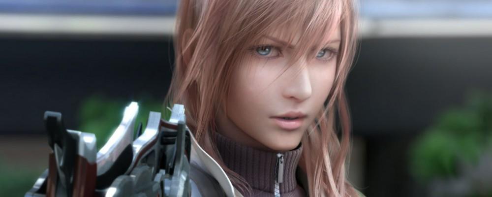 Final Fantasy 13-2 – Erster englischer Trailer veröffentlicht