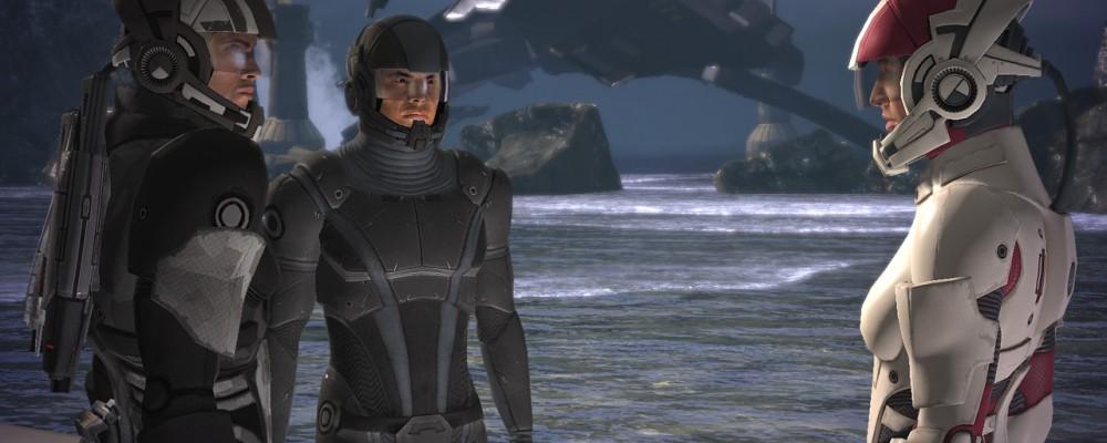 Mass Effect 2: Patch erscheint bald