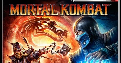 Mortal Kombat – PlayStation 3 Cover veröffenlicht