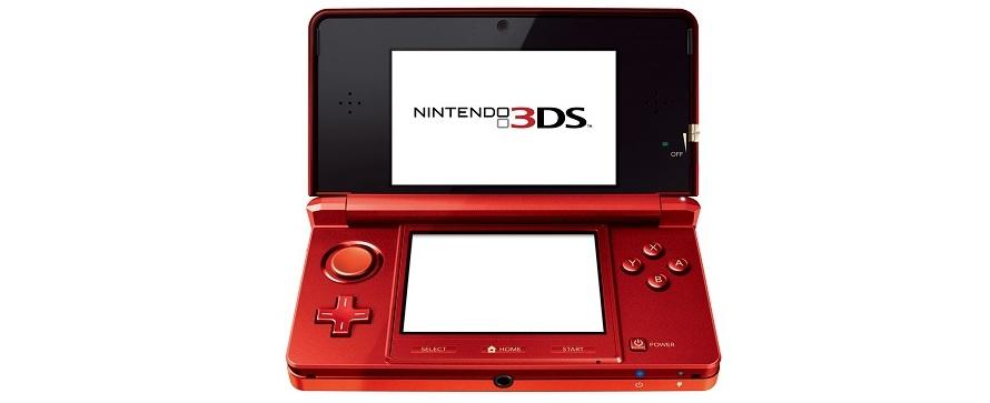 Nintendo 3DS – Gute Verkaufszahlen und Rekordbruch