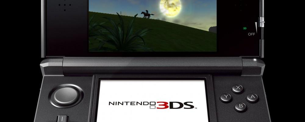 Jede Menge Remakes für den Nintendo 3DS