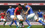 Pro Evolution Soccer 2011 für Windows 7 Mobile