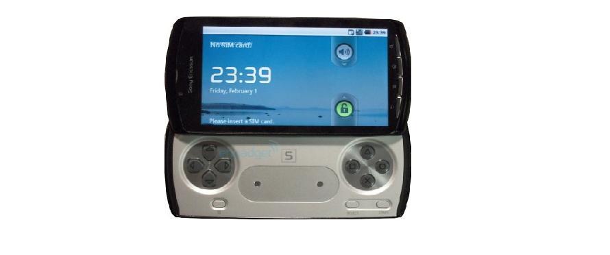Video zeigt Resident Evil 2 und Rage Racer auf dem PS Phone