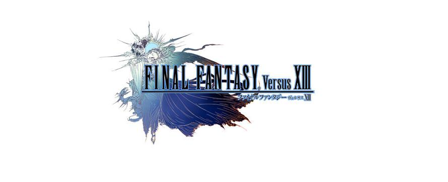 Final Fantasy Versus 13 – Screenshots veröffentlicht