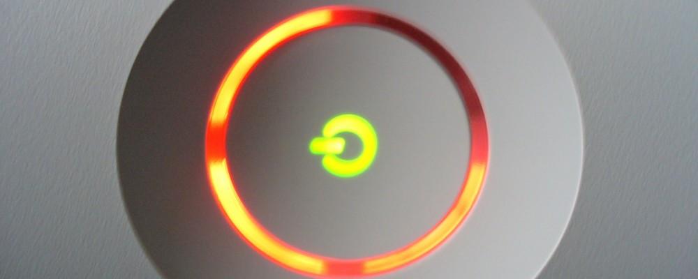 Kinect der Auslöser für Xbox 360 Red Ring of Death?