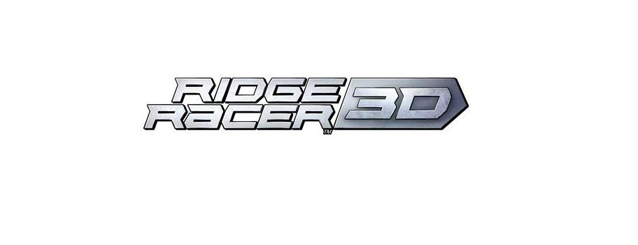Ridge Racer 3D Screenshoots veröffentlicht
