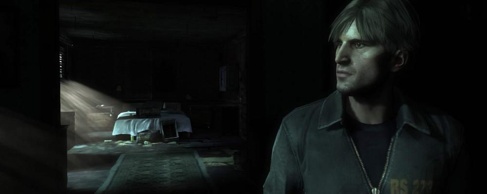Konami – Skulpturen für Silent Hill Downpour