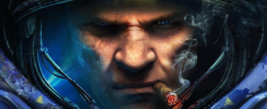 Starcraft 2 – Master League vorgestellt