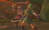 The Legend of Zelda: Skyward Sword – kein Release vor Ocarina of Time 3D