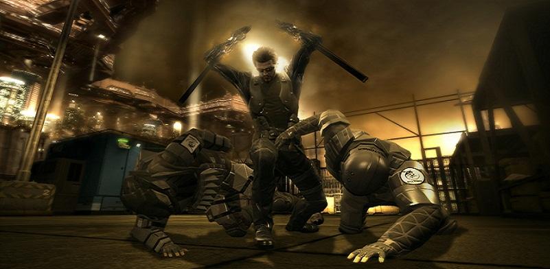 Deus Ex: Human Revolution – Neue Screenshots
