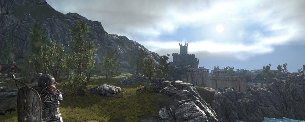 Arcania – Gothic 4: Fall of Setarrif Release bekannt