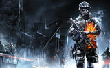Battlefield 3 – Video zeigt Frostbite 2 Engine