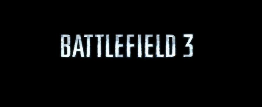 Gerücht: Battlefield 3 – Release am 2. November